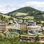 Almwellness und Panoramasauna – Hotel Pierer