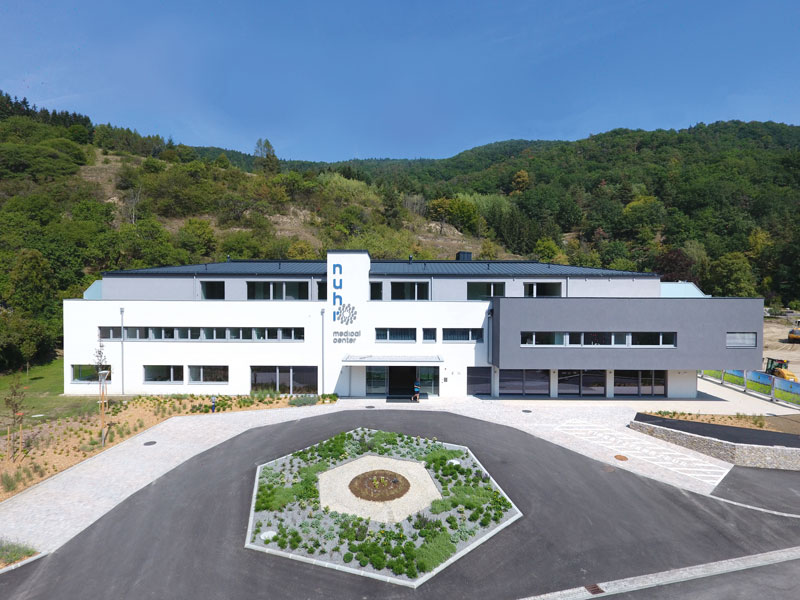 Aussenaufnahme-Nuhr-Medical-Center-vorne