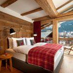 Für stilbewusste Alpinsportler – Kitzhof