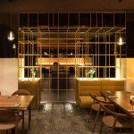 Ein Hafen im Vierten – PORTO Bar