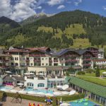 Familienurlaub, ganz entspannt – Family Alpenrose
