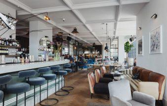 No.29 in London – beste britische Bar