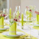 Papierprodukte – nachhaltig für die Gastronomie