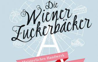 Buchtipp: Die Wiener Zuckerbäcker