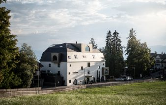 Ein Hotel  auf Zeitreise – Gloriette Guesthouse