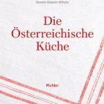 Buchtipp: Die Österreichische Küche