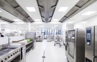 Von der Groß- zur Gastroküche – magdas Küche