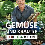 Buchtipp: Gemüse und  Kräuter im Garten