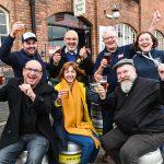 Internationale Siegerbiere – National Brewery Centre