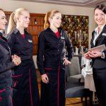Karrieretag des Gastronomie- und Hotelgewerbes – faire Ausbildung