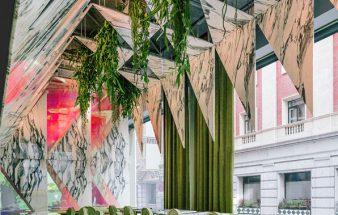 Romola in Madrid – Sieger in der Kategorie Europe Restaurant