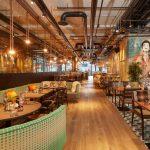 The Allegory Bar in London hat gewonnen