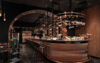 Gewinner im Europe Restaurant – VyTA Enoteca in Rom
