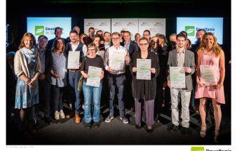 Die Umweltschützer  von morgen – Wiener Umweltpreis