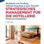 Buchtipp: Strategisches  Management für die Hotellerie