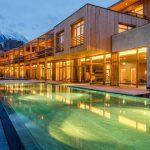 Alt und Neu – VillaVerde Aparthotel in Meran