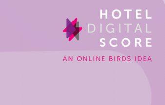 Hotel Digital Score – Performance eines Hotels