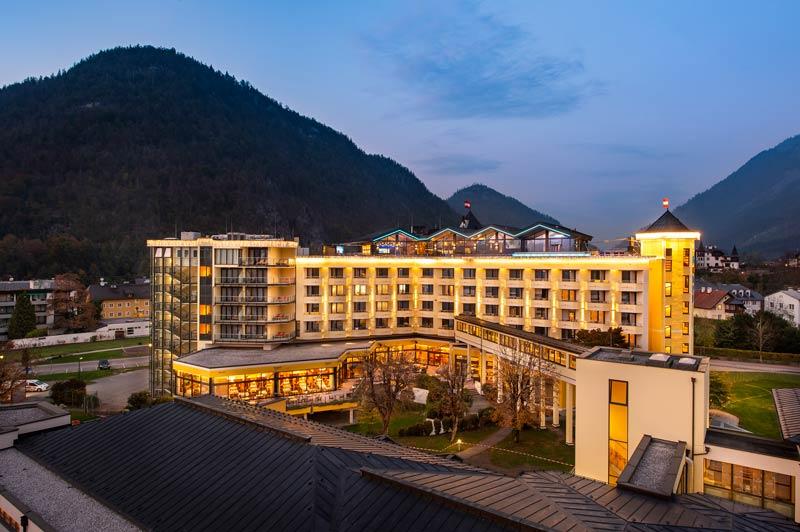 Hotel Royal Bad Ischl