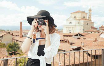 Vier Wochen GRATIS reisen als Social Media Traveller 2019