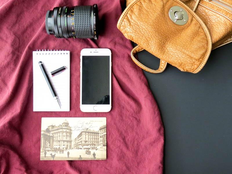 Social Media Traveller 2019