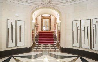Fürstliche Übernachtung im Museum – Living Hotel de Medici