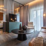 Der Ort, die Marke, das Licht – Hilton Garden Inn Mannheim