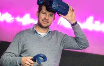 Ein Raum der virtuellen Welten – Dachsteinkönig