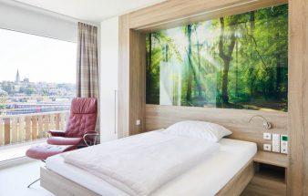 Natur und Kur – Hotel Vortuna