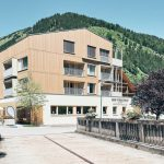 Neues wagen und Altes bewahren – Der Stegerhof
