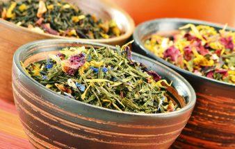 Gesunder Genuss – Tee in der Gastronomie