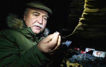 Wein, Welt und Werte – Willi Opitz im Gespräch