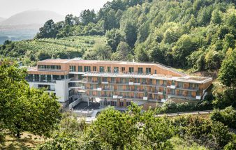 Wellness in  der Wachau – Hotel Steigenberger