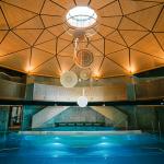 Kuppel aus Holz – Mountain Resort Feuerberg