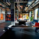 The Student Hotel in Rotterdam – Together