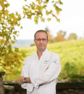 Relais Châteaux Nils Henkel