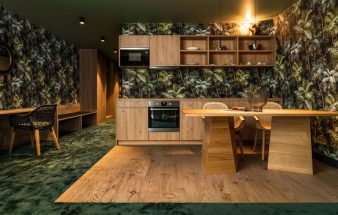 """Take away rooms"" – Designhotel Laurichhof"