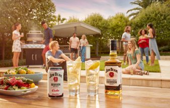 Grill & Chill: Sommerdrinks mit Whiskey!
