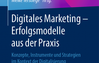 Buchtipp: Digitales Marketing
